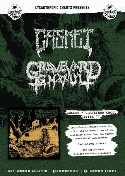 graveyard band tour
